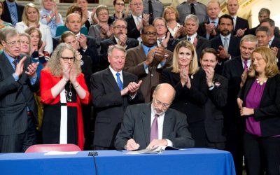 Governor Wolf Signs Bills to Battle Heroin and Opioid Crisis